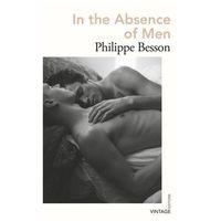 Książki do nauki języka, In the Absence of Men - Besson Philippe - książka (opr. miękka)