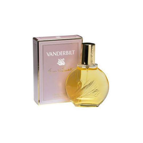 Wody toaletowe damskie, Gloria Vanderbilt Vanderbilt Woman 100ml EdT
