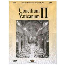 Concilium Vaticanum II - Sobór Watykański II - film DVD Wyprzedaż 12/17 (-64%)