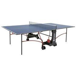 Stół do tenisa stołowego Sponeta S2-73i - niebieski