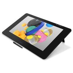 Tablet LCD Wacom Cintiq Pro 24 Touch 4K DTH-2420 - Certyfikaty Rzetelna Firma i Adobe Gold Reseller