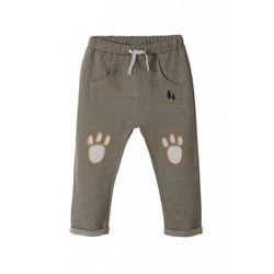 Spodnie dresowe niemowlęce 5M3318