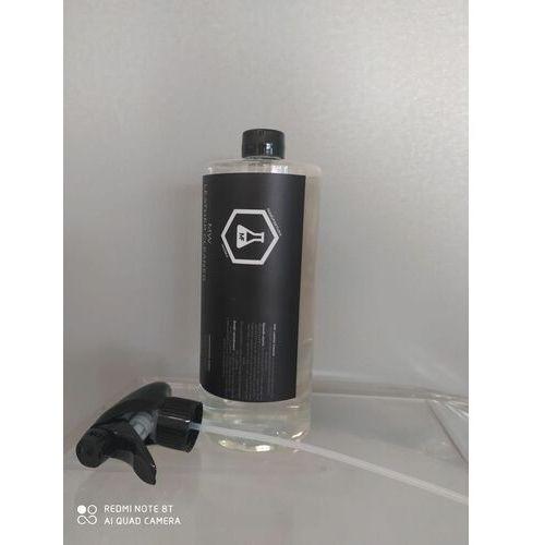 Środki do pielęgnacji skóry, Leather Cleaner Manufaktura wosku 1l - płyn do czyszczenia skór