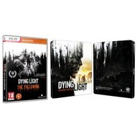 Gry na PC, Dying Light The Following (PC)