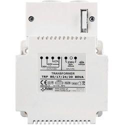 AWT8172430 Transformator AC/AC, napięcia wyjściowe 17/24/30V AC