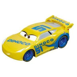 GO!!! Cars 3 - Dinoco Cruz - Carrera