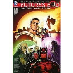Futures End - Das Ende aller Zeiten. Bd.8 MacDonald, Andy