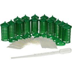 Dyspenser zapachu Hukinola 15 sztuk + pipeta GRATIS.