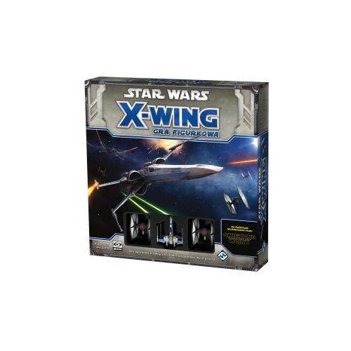Gry bitwne i figurkowe, Star Wars X-Wing: Przebudzenie Mocy. Zestaw Podstawowy