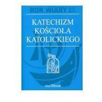 Książki religijne, Katechizm Kościoła Katolickiego - mały TW 2012/13 - Praca zbiorowa (opr. twarda)