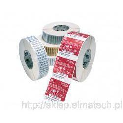 Rolka z etykietami, papier termiczny, 100/40mm 1000szt