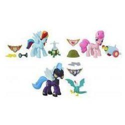 My Little Pony Guardians of Harmony, różne rodzaje