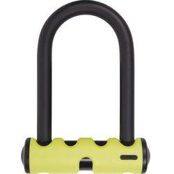 ABUS U-mini 40 U-Lock, yellow Standard 2019 U-locki Przy złożeniu zamówienia do godziny 16 ( od Pon. do Pt., wszystkie metody płatności z wyjątkiem przelewu bankowego), wysyłka odbędzie się tego samego dnia.