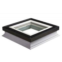 Okno do płaskiego dachu Fakro DXG P2 90x90