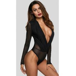 Body Ruby Black L