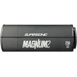 Pendrive Patriot Memory SUPERSONIC MAGNUM 2 256GB USB 3.1 PEF256GSMN2USB- natychmiastowa wysyłka, ponad 4000 punktów odbioru!