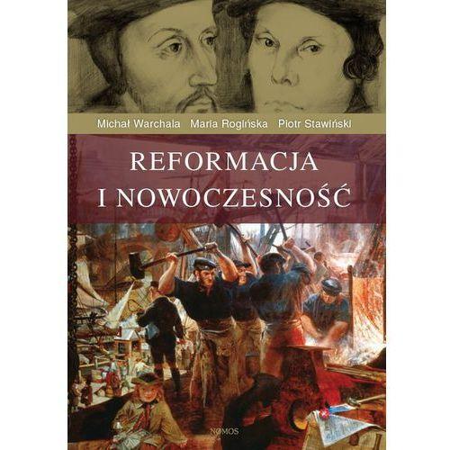 Książki religijne, Reformacja i nowoczesność (opr. miękka)