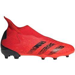 Buty piłkarskie adidas Predator Freak.3 LL FG Junior FY6296
