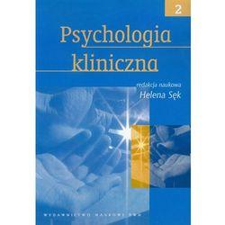 PSYCHOLOGIA KLINICZNA TOM 2 (oprawa miękka) (Książka) (opr. miękka)