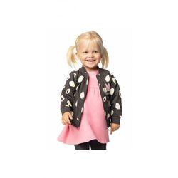 Bluza rozpinana dla niemowlaka 6F3704
