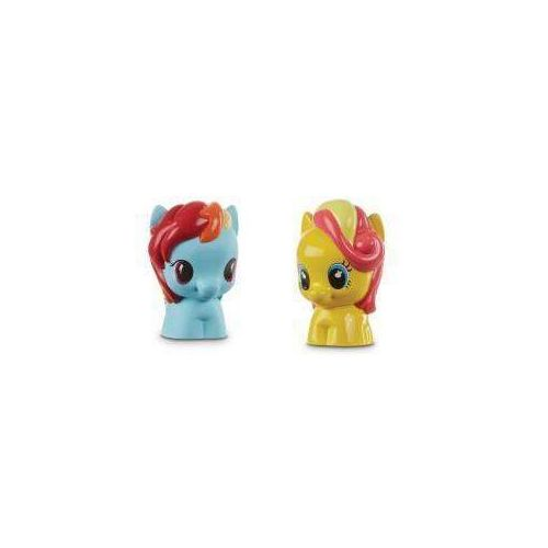 Figurki i postacie, Playskool My Little Pony 2-pak Rainbow Bumble