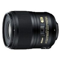 Obiektywy do aparatów, Nikon AF-S 60mm f/2,8 G ED Micro-Nikkor - produkt w magazynie - szybka wysyłka!