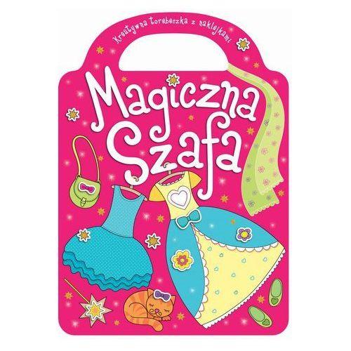 Pozostałe książki, Magiczna szafa- bezpłatny odbiór zamówień w Krakowie (płatność gotówką lub kartą).