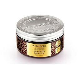Organique Balsamy i masła do ciała Organique Balsamy i masła do ciała Imprerial Wood 100.0 ml