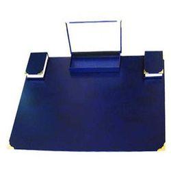 Podkład na biurko granatowy 700x500 (1824-910-011)