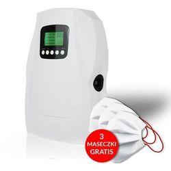 Ozonator N202C generator ozonu 600mg/h + gratisy