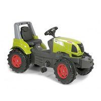 Traktory dla dzieci, Rolly Toys Traktor Farmtrac Class Arion 640