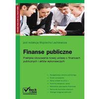 Biblioteka biznesu, Finanse publiczne (opr. miękka)