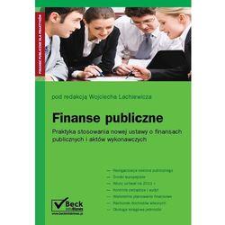 Finanse publiczne (opr. miękka)