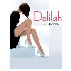 Rajstopy profilaktyczne dla kobiet w ciąży 140 Den Delilah SIGVARIS