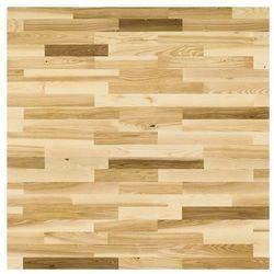 Deska trójwarstwowa Jesion Natural Barlinek 3-lamelowa 1 58 m2