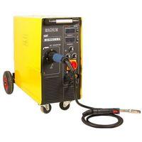 Migomaty i półautomaty spawalnicze, MIG-220 MMA IGBT