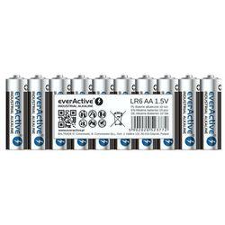 Baterie EVERACTIVE Pro Alkaline LR6/AA (10 szt.)