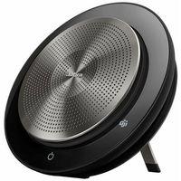 Zestawy głośnomówiące, Jabra Zestaw głośnomówiący Speak 750, MS Teams USB/BT, Link 370
