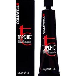 Goldwell Topchic 60ml farba do włosów, Goldwell TOPCHIC Farba 60 ml - 6-A SZYBKA WYSYŁKA infolinia: 690-80-80-88