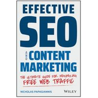 Biblioteka biznesu, Effective SEO and Content Marketing