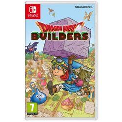 Dragon Quest Builders - produkt w magazynie - szybka wysyłka!