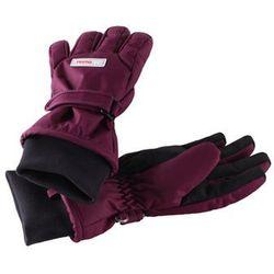 Rękawice zimowe narciarskie 5palczaste Reima Reimatec Tartu Liliowy - 4960