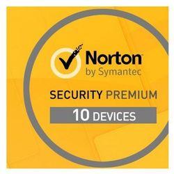 NORTON SECURITY Premium PL 2017/18 10 DV/1R FV23%