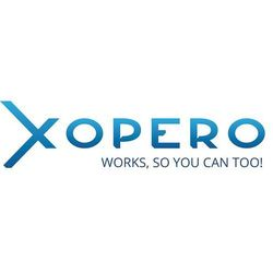 Backup Xopero Cloud XCE Endpoint 400GB - 1 rok