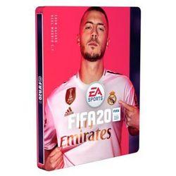 FIFA 20 Steelbook ELECTRONIC ARTS