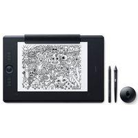 Tablety graficzne, Tablet graficzny Wacom Intuos Pro Paper Edition L (PTH-860P-N) Darmowy odbiór w 21 miastach!