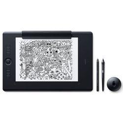 Tablet graficzny Wacom Intuos Pro Paper Edition L (PTH-860P-N) Darmowy odbiór w 21 miastach!