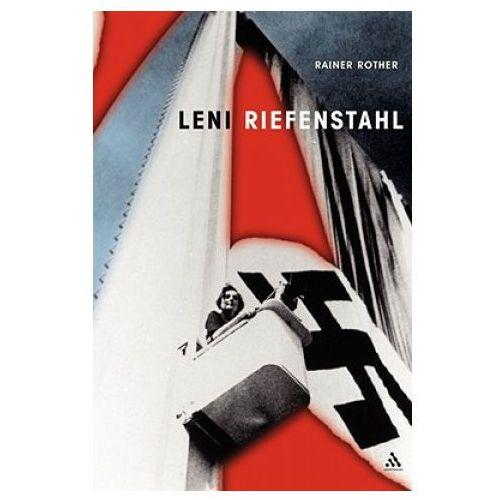 Książki do nauki języka, Leni Riefenstahl (opr. miękka)