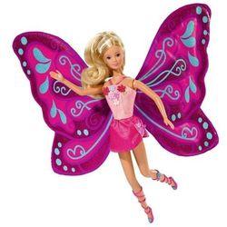 Lalka Steffi Wróżka z dużymi skrzydłami