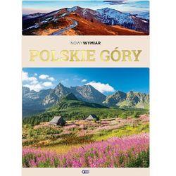 Polskie góry - Praca zbiorowa (opr. twarda)